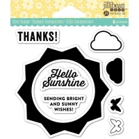 Seas the Day: July Papercraft Business Challenge